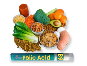 Foods That Naturally Contain Folate