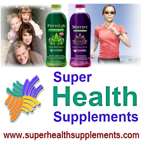 Super Health Supplements